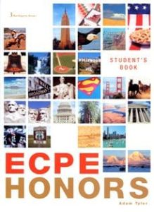 ECPE Honors. Student's Book