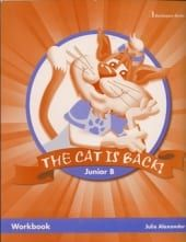 The Cat is Back Junior B. Workbook (Βιβλίο Ασκήσεων)