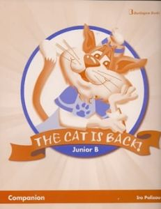 The Cat is Back Junior B. Companion