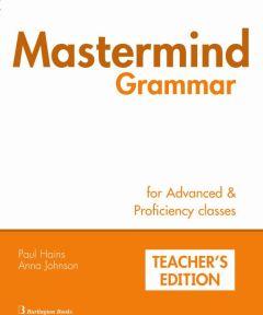 Mastermind Grammar: Teacher's Edition