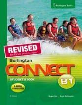 Burlington Connect B1 (Revised): Student's Book (Βιβλίο Μαθητή)