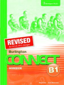 Burlington Connect B1 (Revised): WorkBook