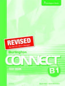 Burlington Connect B1 (Revised): Testbook
