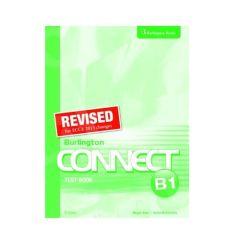 Burlington Connect B1 (Revised): Teacher's Test
