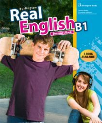 Real English B1: Student's Book (Βιβλίο Μαθητή)