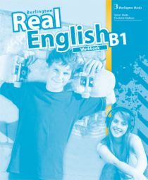Real English B1: WorkBook & Audio cd (Βιβλίο ασκήσεων)