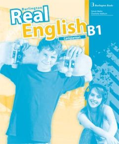Real English B1: Companion