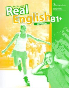 Real English B1+: Companion