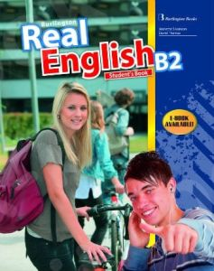 Real English B2: Student's Book (Βιβλίο Μαθητή)