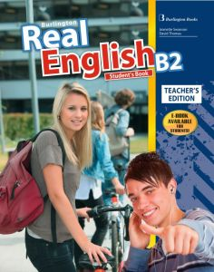 Real English B2: Student's Book Teacher's Edition