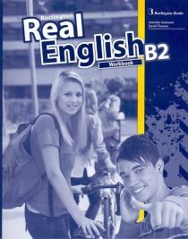 Real English B2: Workbook (Βιβλίο Ασκήσεων)