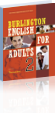 Burlington English For Adults 2: Student's Book
