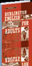 Burlington English For Adults 2: WorkBook