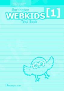 Webkids 1: Test Book