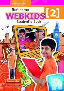Webkids 2: Teacher's Book
