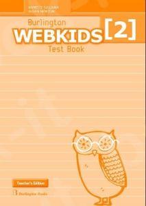 Webkids 2: Teacher's Test