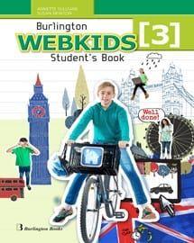 Webkids 3: Student's Book