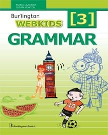 Webkids 3: Grammar Teacher's