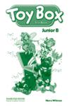 Toy Box Junior B. Test