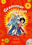 Grammar Genius A: Student's Book (+ Cd) (Greek Edition)