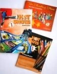 Hot Shots 1: Student's Book (& Writing Booklet & Reader & E-book)