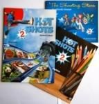 Hot Shots 2: Student's Book (& Writing Booklet & Reader & E-book)