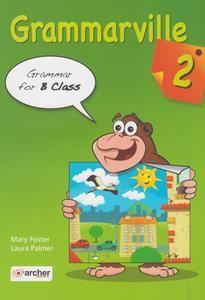 Grammarville 2: Student's Book (Βιβλίο Μαθητή)