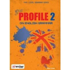 Your Profile on English Grammar 2. Student's Book (Βιβλίο Μαθητή)