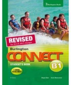 Burlington Connect B1 (Revised): Class Cd's