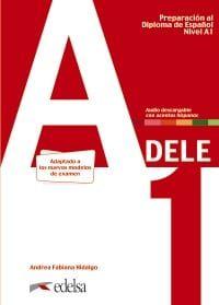 Dele A1: Libro del Alumno (& Audio Descargable) (Edicion 2020)