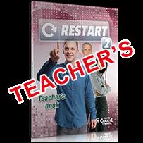 Restart 2: Teacher's Book & Mp3 & Glossary (Βιβλίο Καθηγητή)