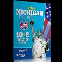 Michigan ECCE B2 10 + 2 Practice Tests (New Format 2021): Student's Book (Βιβλίο Μαθητή)