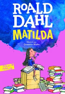Matilda (French Edition)