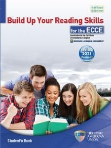 Build Up your Reading Skills for ECCE: Student's Book (Revised 2021)