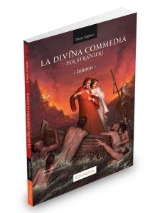 La Divina Commedia per stranieri - Inferno (B1+/C2)