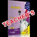 Speak Your Mind In Writing Michigan ECCE: Teacher's Book (Βιβλίο Καθηγητή) (Revised 2021)
