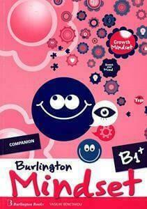 Mindset B1+: Companion
