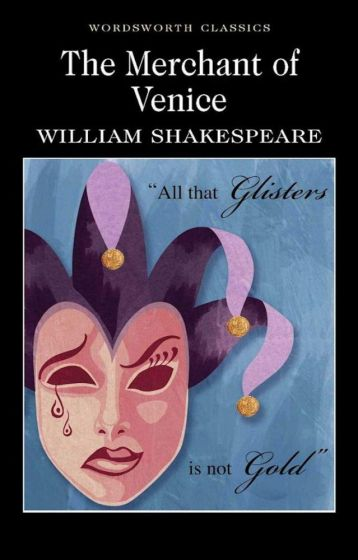 The Merchant of Venice - Wiliam Shakespear