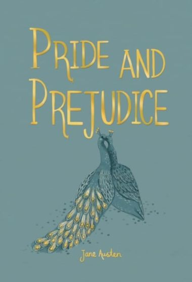Pride and Prejudice - Jane Austen (Hardpack)