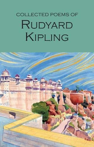 Collected Poems of Rudyard Kipling